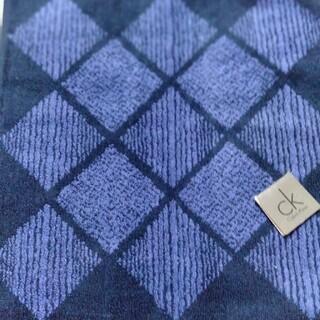 カルバンクライン(Calvin Klein)のC 30 カルバンクラインタオル&ソックスセット(ハンカチ/ポケットチーフ)