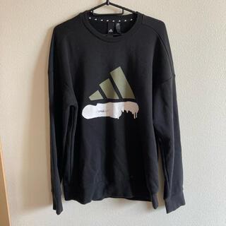 アディダス(adidas)のadidas アディダス 長袖(Tシャツ/カットソー(七分/長袖))