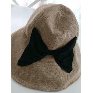 シマムラ(しまむら)のレディース帽子♪※最終値下げ(ハット)