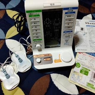 オムロン(OMRON)のオムロン 電気治療器 HV-F9520(その他)