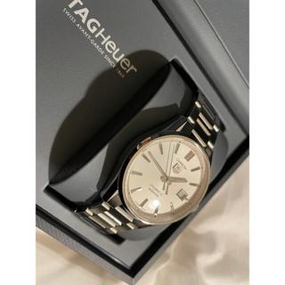 タグホイヤー(TAG Heuer)のTAG HEUER タグ・ホイヤー カレラ キャリバー5(腕時計(アナログ))