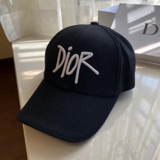Dior - ディオールアンドショーンキャップ