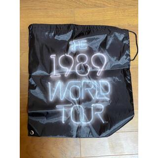 テイラースウィフト 1989ライブグッズ(海外アーティスト)