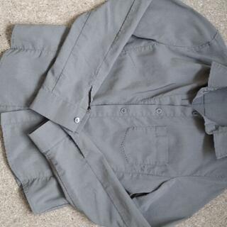 アイシービー(ICB)の中古 ICB カーキシャツジャケット サイズ2(7号相当)(シャツ/ブラウス(長袖/七分))