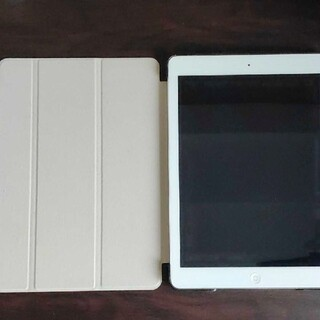 iPad - Apple iPad Air2 16GB WiFi シルバー