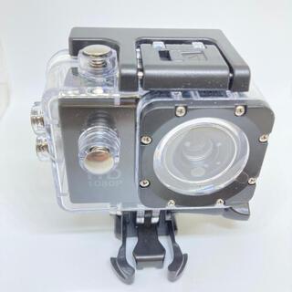 【スプリングセール】☆2021年最新型☆アクションカメラ ☆防水 (コンパクトデジタルカメラ)