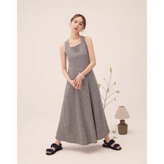 snidel - RANDEBOO Mermaid style dress