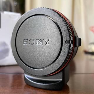 SONY - SONY LA-EA3 マウントアダプター
