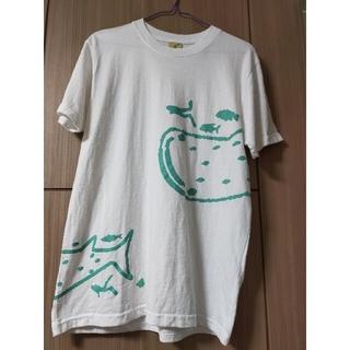 沖縄 メンズTシャツ Mサイズ