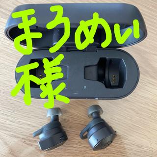 オーディオテクニカ(audio-technica)のワイヤレスイヤホン オーディオテクニカ (ヘッドフォン/イヤフォン)