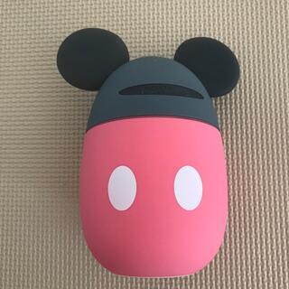 ディズニー(Disney)のミッキーマウス 加湿器(キャラクターグッズ)