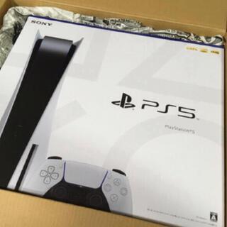 PlayStation - 【通常版】本日発送‼️プレイステーション5本体 CFI-1000A01A