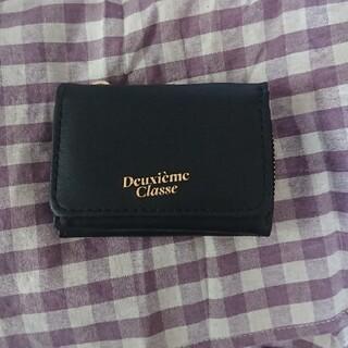 L'Appartement DEUXIEME CLASSE - 財布 (付録)