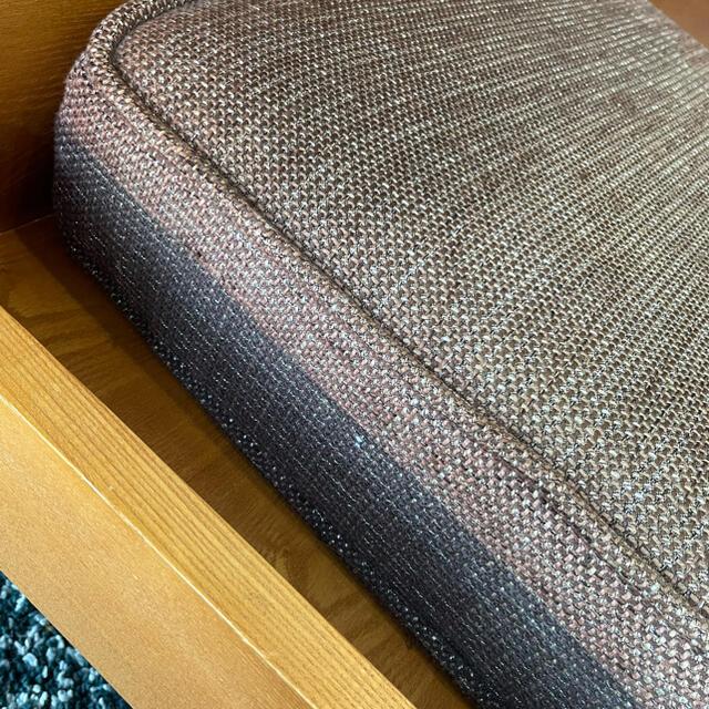 unico(ウニコ)のウニコ アルベロ カバーリングソファ 3シーター インテリア/住まい/日用品のソファ/ソファベッド(三人掛けソファ)の商品写真
