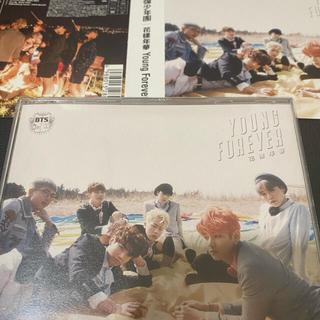 防弾少年団(BTS) - BTS / 防彈少年團 花様年華 Young Forever