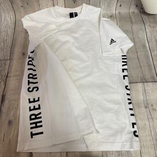 adidas - adidas Tシャツ サイズM 未使用