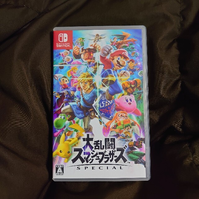 Nintendo Switch(ニンテンドースイッチ)のkazuone様専用 エンタメ/ホビーのゲームソフト/ゲーム機本体(家庭用ゲームソフト)の商品写真