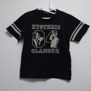 JOEY HYSTERIC - ★ キッズ ★ ジョーイヒステリック Tシャツ L ブラック