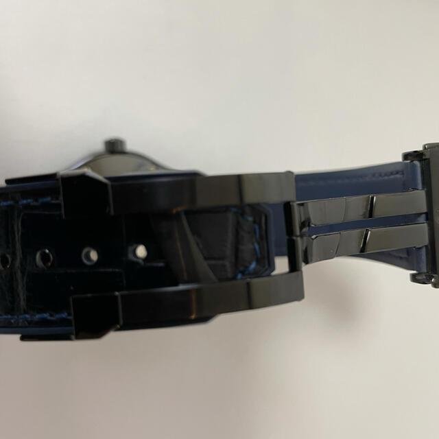 ウブロ クラシックフュージョンのセラミックブルー メンズの時計(腕時計(アナログ))の商品写真