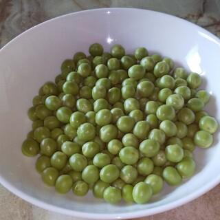 グリーンビース  300g(野菜)