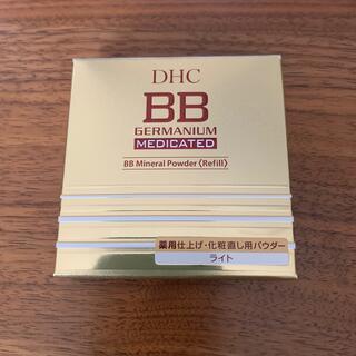 DHC - DHC 薬用 BBミネラルパウダー GE    リフィル