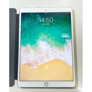 アップル(Apple)のApple iPad Pro 10.5インチ Wi-Fi 64GB A1701(タブレット)