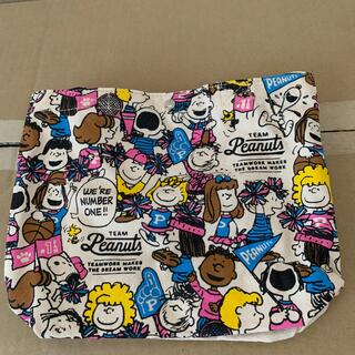 SNOOPY - SNOOPYミニトートバッグ