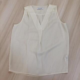 アズールバイマウジー(AZUL by moussy)のアズールバイマウジー  カットソー(Tシャツ(半袖/袖なし))