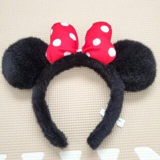 ディズニー(Disney)のDisney カチューシャ ミニー(カチューシャ)