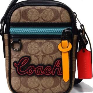 コーチ(COACH)のCOACHショルダーバッグ(ショルダーバッグ)