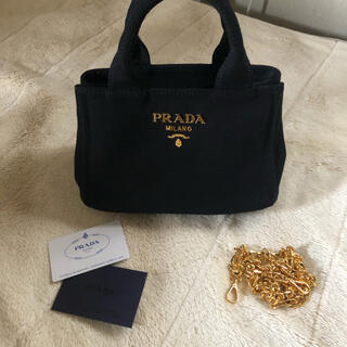 PRADA - プラダショルダー