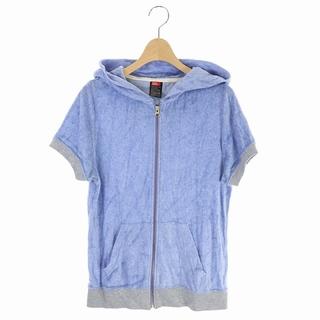 ダブルスタンダードクロージング(DOUBLE STANDARD CLOTHING)の DOUBLE STANDARD CLOTHING パーカー(パーカー)