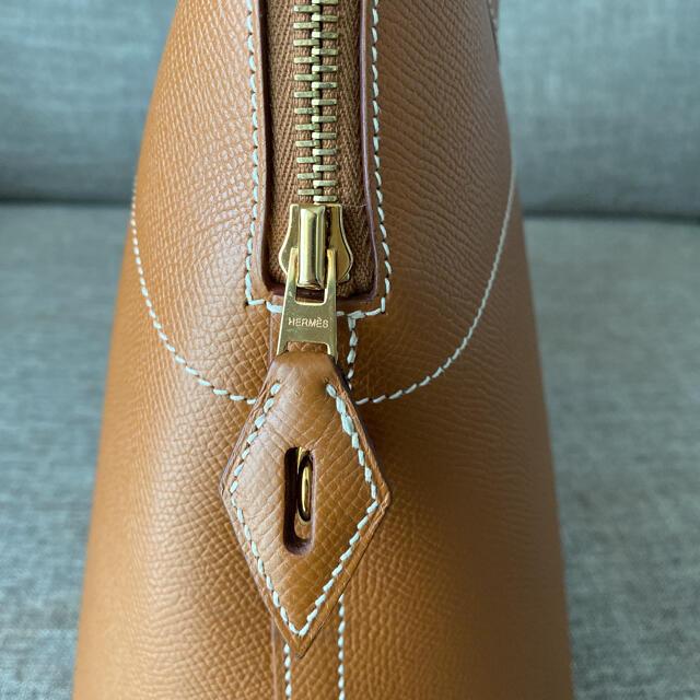 Hermes(エルメス)のHERMES エルメス ボリード31 レディースのバッグ(ハンドバッグ)の商品写真