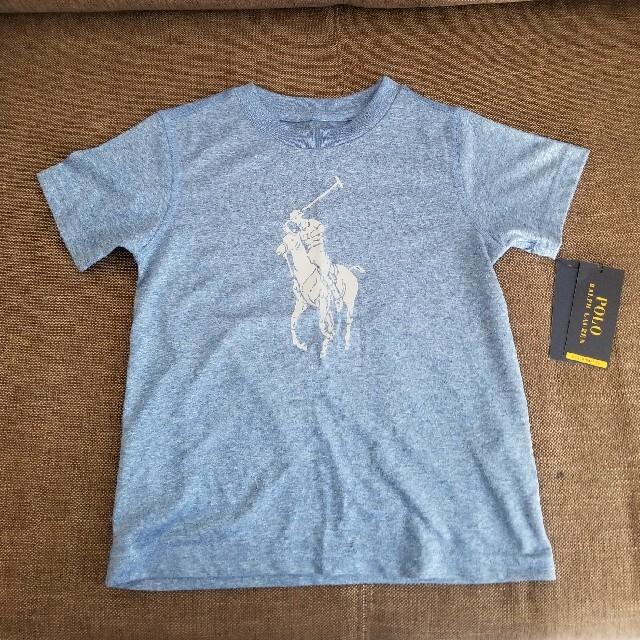 POLO RALPH LAUREN(ポロラルフローレン)のRALPH LAUREN Tシャツ 3T キッズ/ベビー/マタニティのキッズ服男の子用(90cm~)(Tシャツ/カットソー)の商品写真
