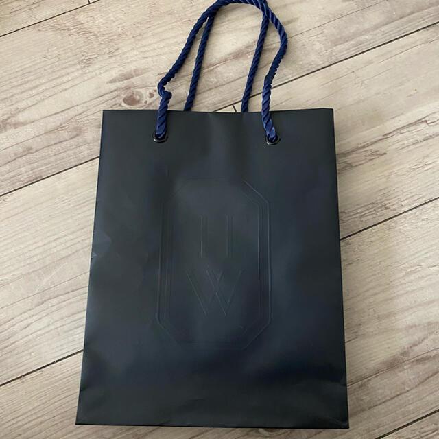 HARRY WINSTON(ハリーウィンストン)のハリーウィンストン ショッパー レディースのバッグ(ショップ袋)の商品写真