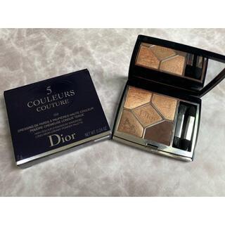 Dior - ディオール サンク クルール  クチュール 559 アイシャドウ
