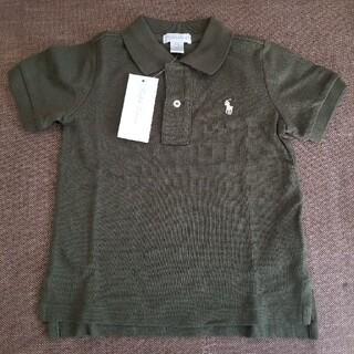 Ralph Lauren - RALPH LAUREN ポロシャツ 24M