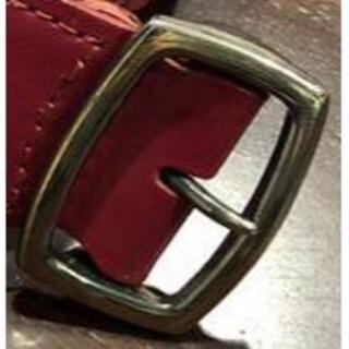 エイケイエム(AKM)の★AKM/エイケイエム シルバー925バックル★純銀(ベルト)