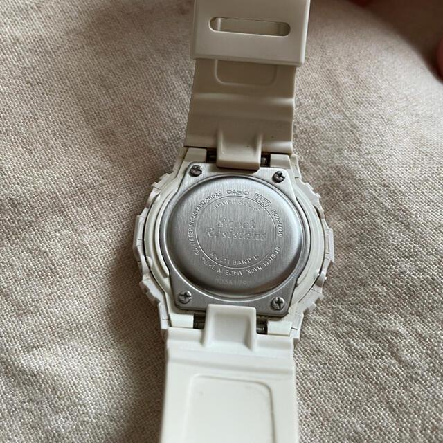 Baby-G(ベビージー)のカシオ 腕時計 Baby-G 3432BGD-5000 レディースのファッション小物(腕時計)の商品写真