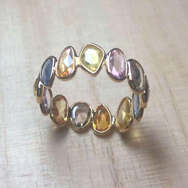 ❣️売約済❣️ レディースのアクセサリー(リング(指輪))の商品写真