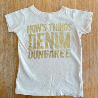 デニムダンガリー(DENIM DUNGAREE)のDENIMDUNGAREE Tシャツ(Tシャツ/カットソー)