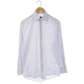 ルイヴィトン(LOUIS VUITTON)のルイヴィトン シャツ ワイシャツ 長袖(シャツ)