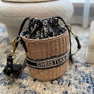 Christian Dior - DIORフォンホルダー ショルダーバッグ