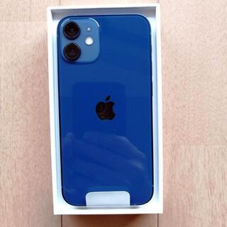 iPhone - 【新品未使用】iPhone12mini64GB SIMフリー 赤ロム保証おまけ付