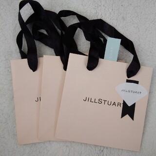 JILLSTUART - ジルスチュアート ショップ袋