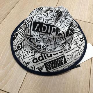 アディダス(adidas)のベビー 帽子(帽子)