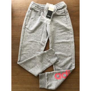 アディダス(adidas)のリニアパンツ スエットパンツ キッズ(パンツ/スパッツ)