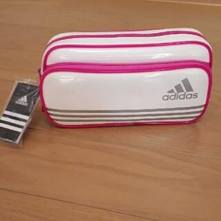 アディダス(adidas)の新品 adidas ペンケース 筆箱 ポーチ(ペンケース/筆箱)