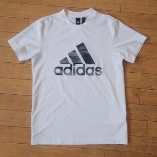 adidas - アディダス メンズドライメッシュTシャツ S