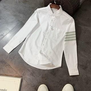 トムブラウン(THOM BROWNE)のThom Browne  B-447(Tシャツ/カットソー(七分/長袖))